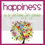 Happiness is a Journey for Janna
