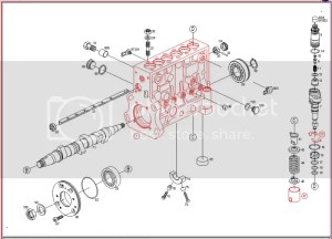 P Pump Diagram  Dodge Cummins Diesel Forum
