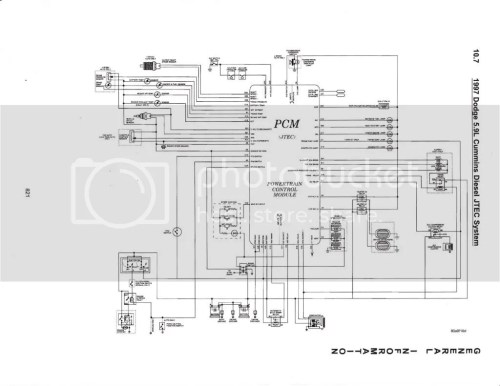 small resolution of  chilton s dodge ram wiring diagram on