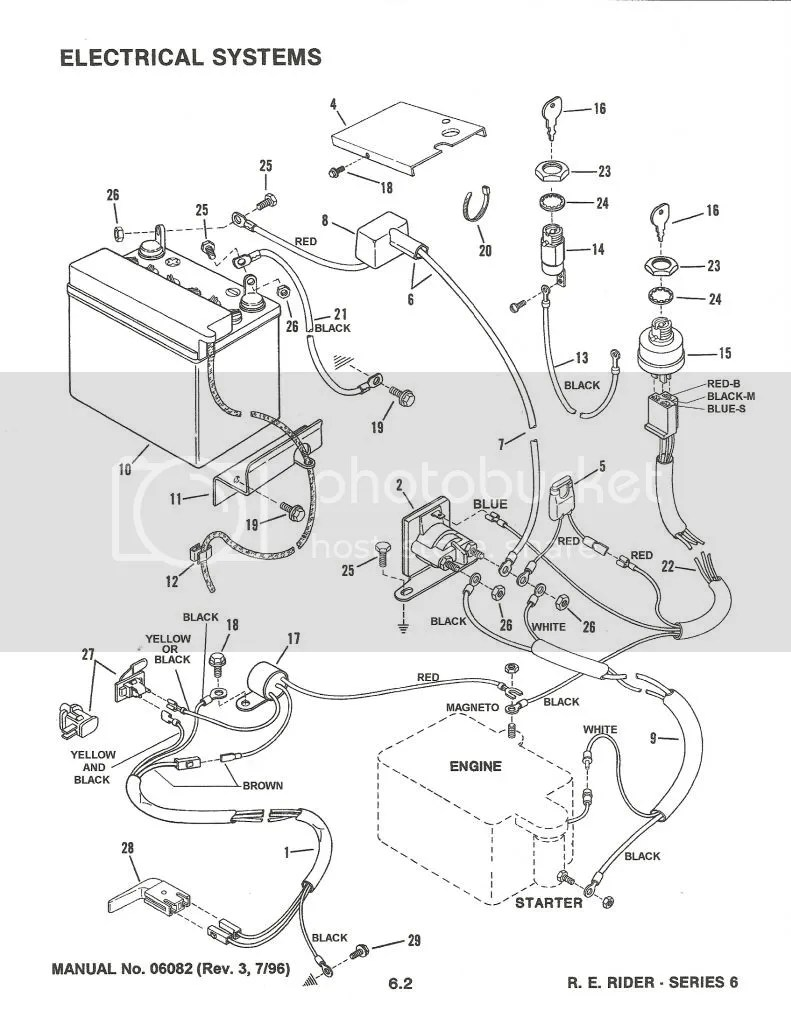 medium resolution of murray lawn mower electrical diagram images wiring schematic murray mower wiring diagrams pictures
