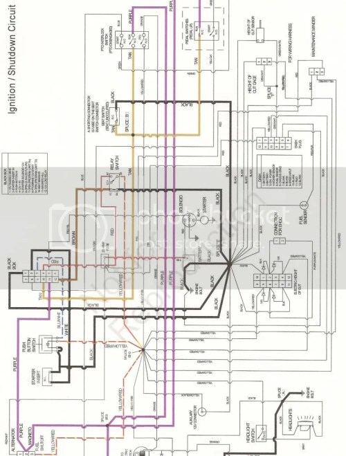 small resolution of nxt 2752 major issue mytractorforum com the friendliest tractor snapper nxt wiring diagram
