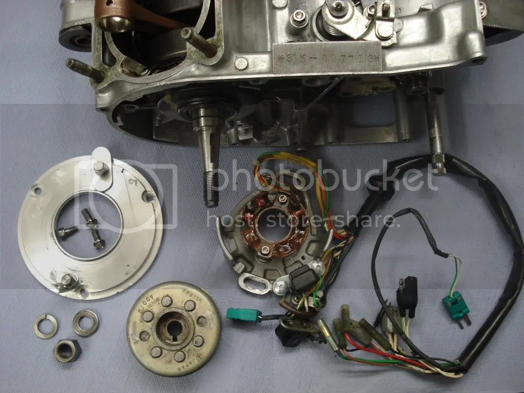 Wiring Diagram As Well As Yamaha Rd 350 Wiring Diagram Wiring