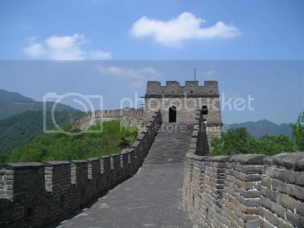 Timeshare Relief China Great Wall