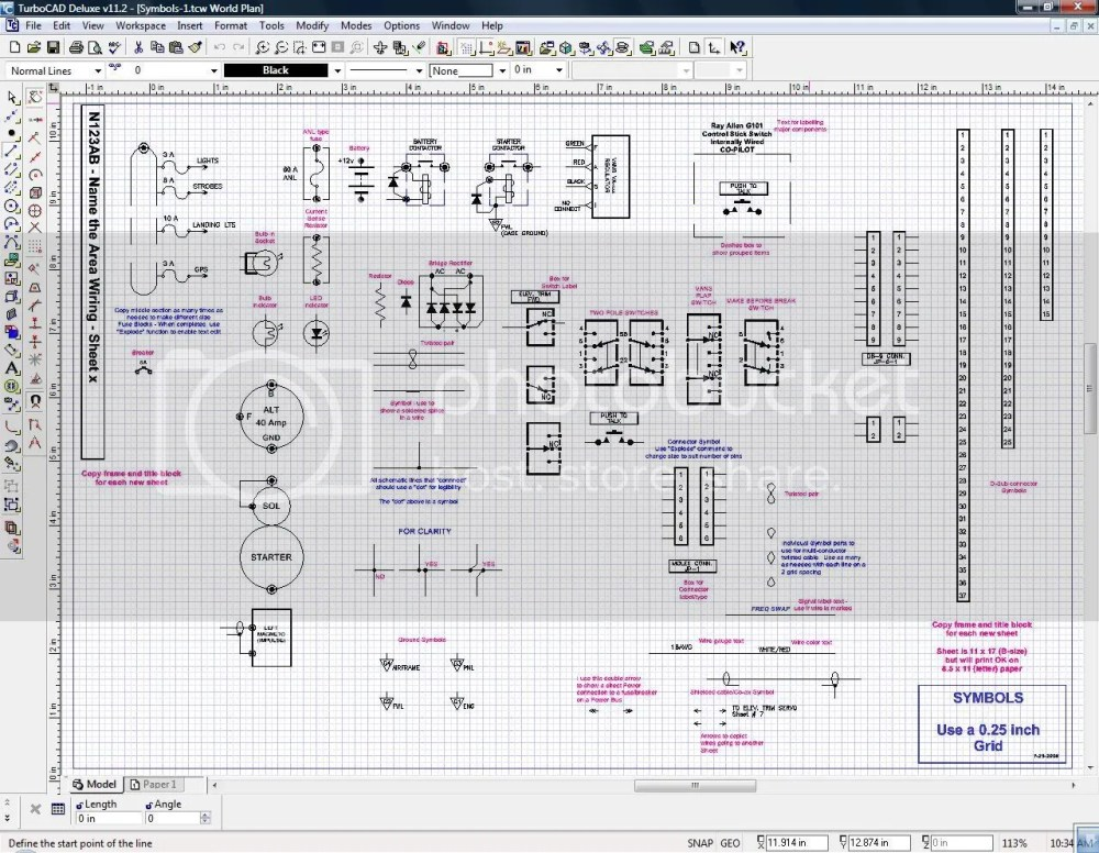 medium resolution of industrial electrical wiring diagram software