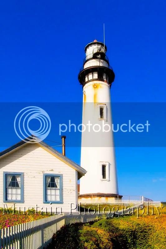 Highway 1 Lighthouse