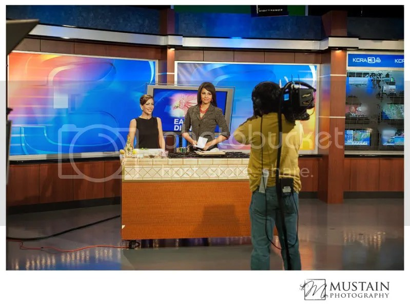 KCRA News,Athena Mackis,Mustain Photography