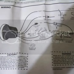 Autometer Sport Comp Tach Wiring Diagram Component Speaker For – Powerking.co