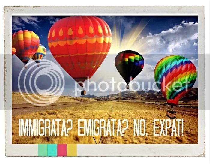 Expat - Amiche di fuso