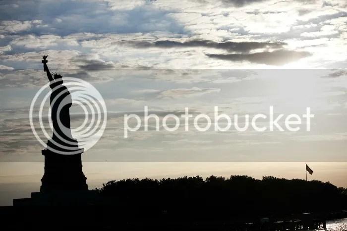 Statua della libertà - Amiche di Fuso