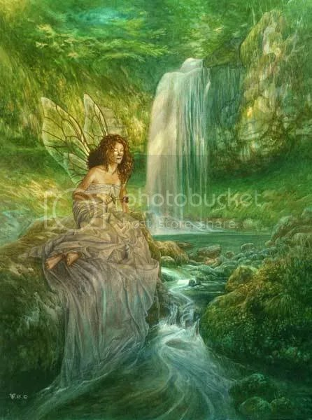 green fantasy Pictures, Images and Photos