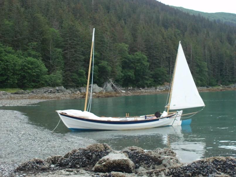 Skin On Frame Sailboat Plans | Frameswalls.org