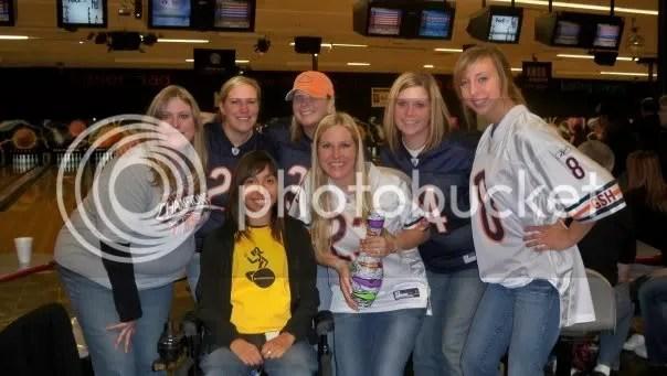 2008 BACKBONES Bowl-A-Thon