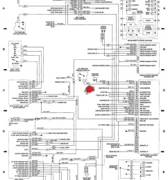 instrument cluster wiring diagram on 88 s10 cluster wiring diagram rh 18 diehoehle derloewen de 2001 chevy blazer fuel pump wiring diagram taillight wiring  [ 778 x 1024 Pixel ]
