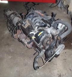 4 3l v6 cpi engine diagram 4 3l vortec horsepower [ 1024 x 768 Pixel ]