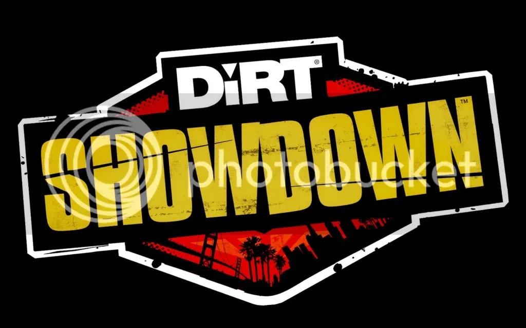 Review Xbox 360 Dirt Showdown Codemasters