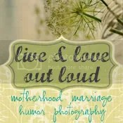 Live and Love...Out Loud