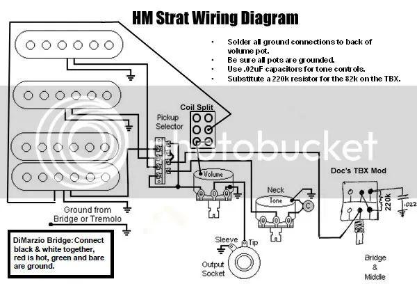 jackson charvel wiring diagram