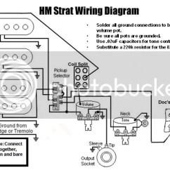 Fender Tbx Wiring Diagram Honda Civic 2007 Hm Diagrams