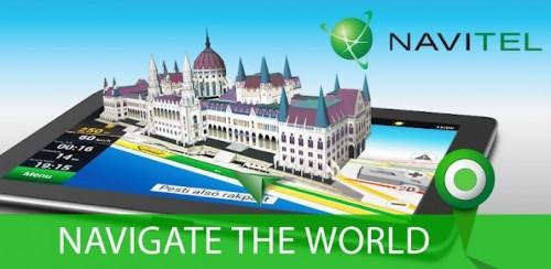 [ANDROID] Navitel Navigator Italia v9.2.0.4 + Mappe Q2 2014 - ITA