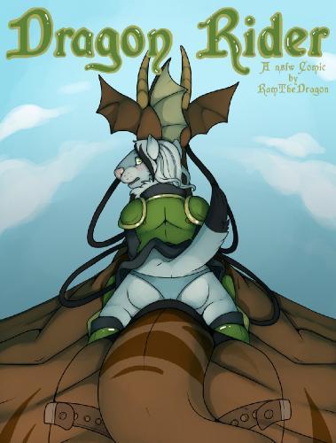 Jagon Dragon Rider