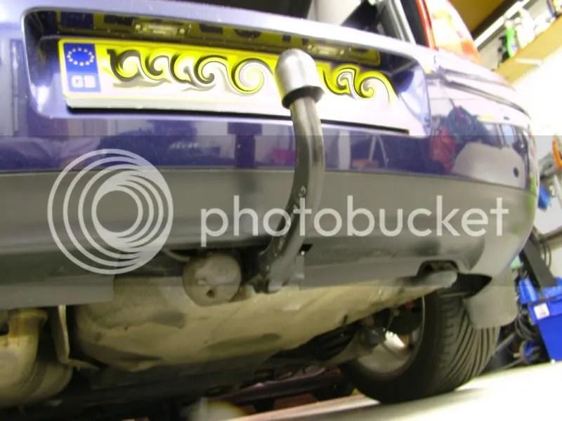 Vw Golf Mk4 Towbar Wiring Diagram