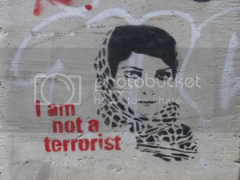 Episode 152: I am not a Terrorist