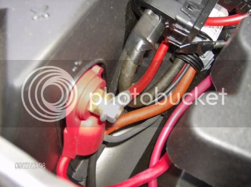 Chevy Trailblazer Trailer Wiring Diagram Anyones Headlights Dim Under Small Load Page 3 Chevy