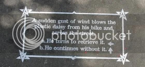 You were eaten by a grue!