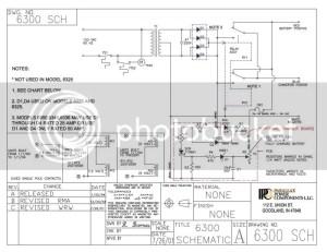 6300 Magek Wiring Diagram  Wiring Diagram and Schematics