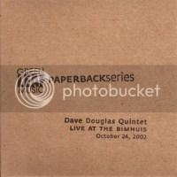 Dave Douglas - Bimhuis Cover