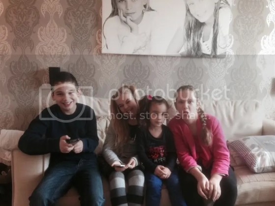 de kids (gedeelte ervan)