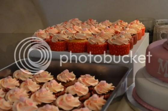 heerlijke cupcakes van gon
