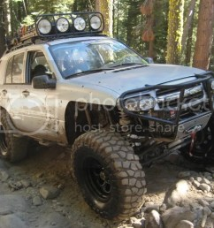 k5 toyota prerunner page 2 great lakes 4x4 the largest offroad forum in the midwest [ 1024 x 768 Pixel ]