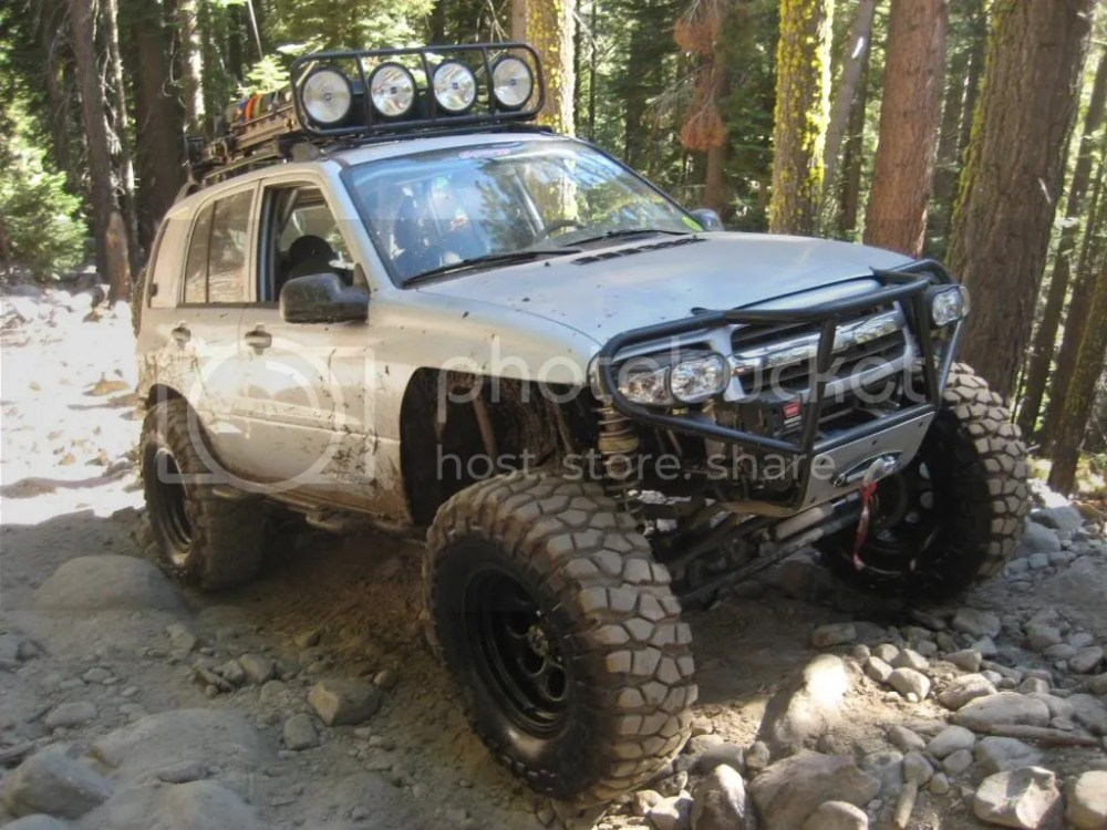 medium resolution of k5 toyota prerunner page 2 great lakes 4x4 the largest offroad forum in the midwest