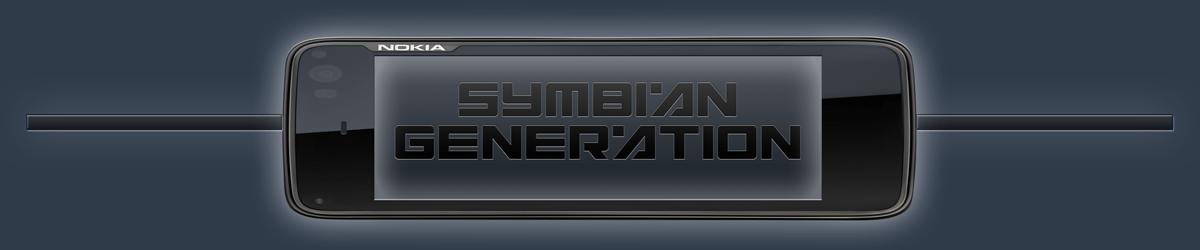 logo symbian generation