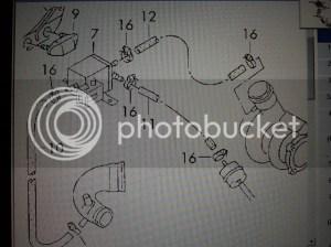 MK4 Golf TDI  AGR Vacuum diagram  TDIClub Forums