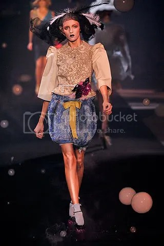 Designer Clothes,john galliano