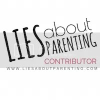 Lies About Parenting