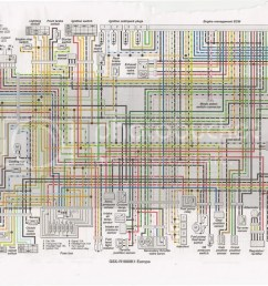 03 gsxr 1000 color wiring diagram wiring schematic diagram 4 wheeler wiring diagram kawasaki 1000 wiring [ 1024 x 788 Pixel ]