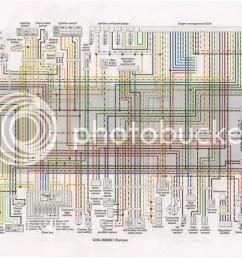 2001 gsxr 1000 wiring diagram wiring diagram pass 2001 suzuki gsxr 1000  wiring diagram