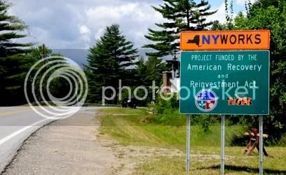 Stimulus Sign