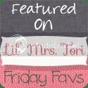 Lil Mrs. Tori