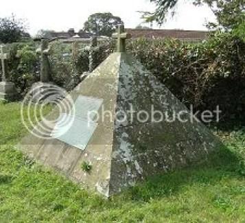 Smyth's Grave Stone