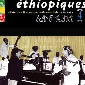Éthiopiques 4
