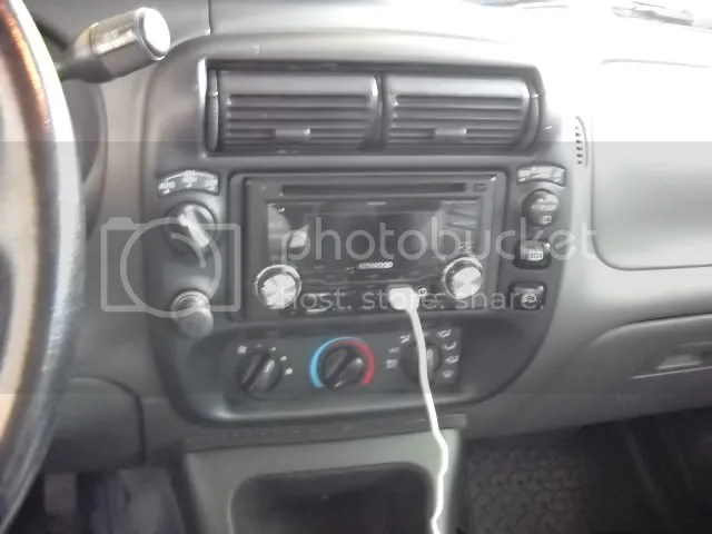 Ford Explorer Dash Lights Out