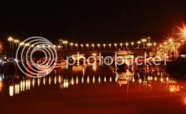 Jembatan Siti Nurbaya Sumber foto : www.google.com
