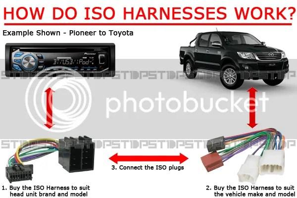 Mitsubishi Wiring Harness Mitsubishi Radio Harness Adapter Wiring