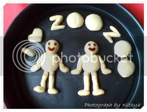 food art2