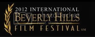 Beverly Hills Film Festival - Official Selection Finalist