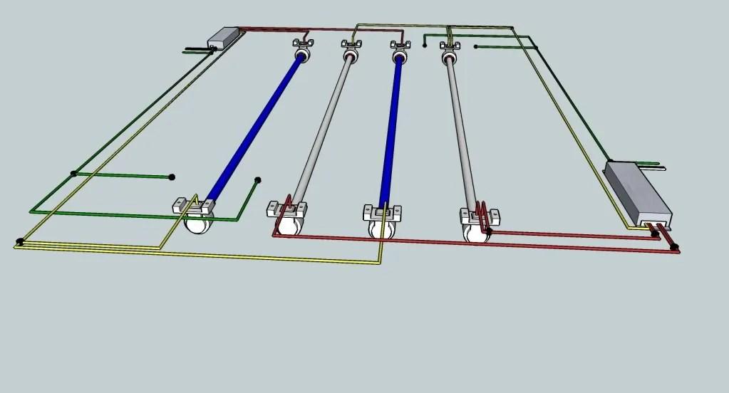 t5 ballast wiring diagram chrysler radio why do instant start ballasts